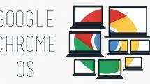 ChromeOS - logo