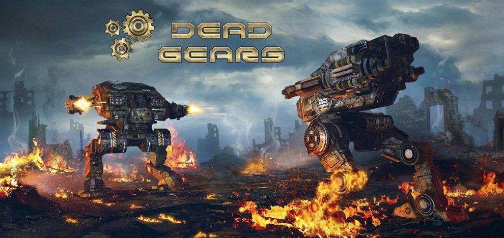 Dead Gears - The Beginning