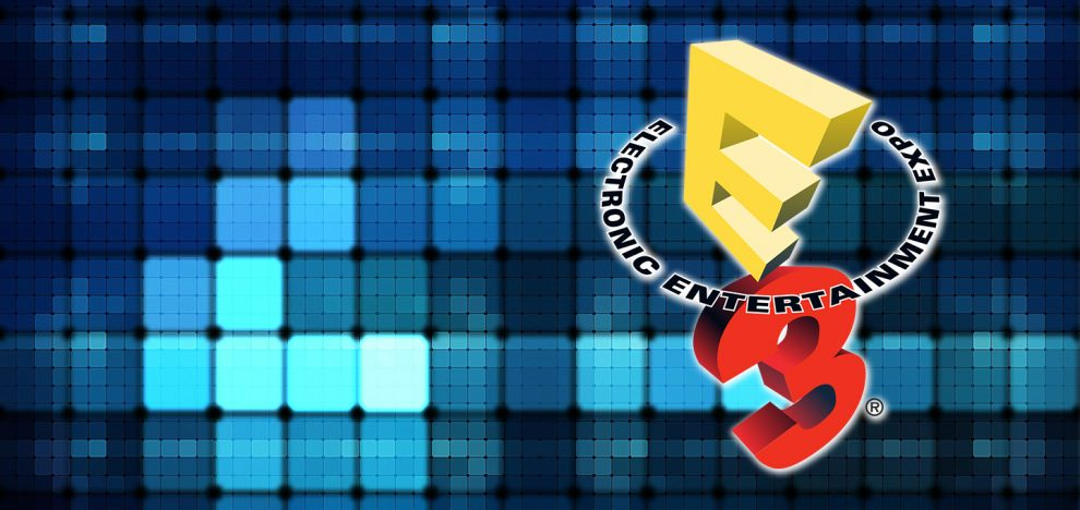 E3 - Eletronic Entertainmente Expo