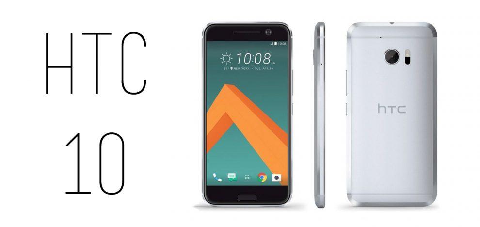 HTC - 10