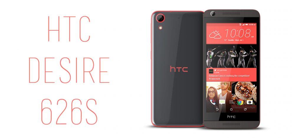 HTC - Desire 626s