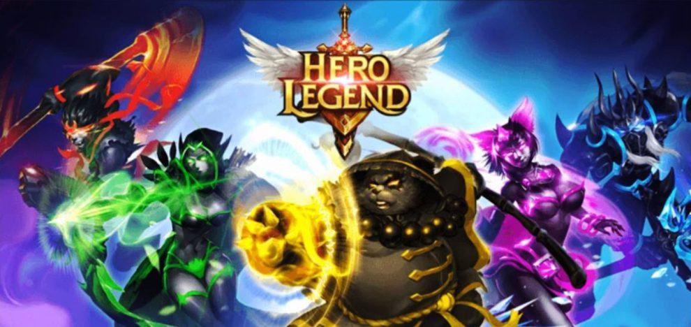 Hero Legend