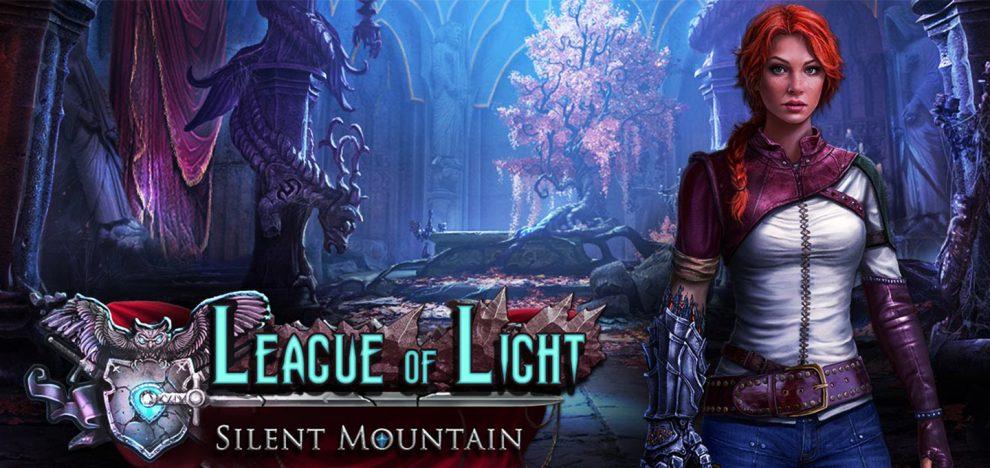 League of Light - Silent
