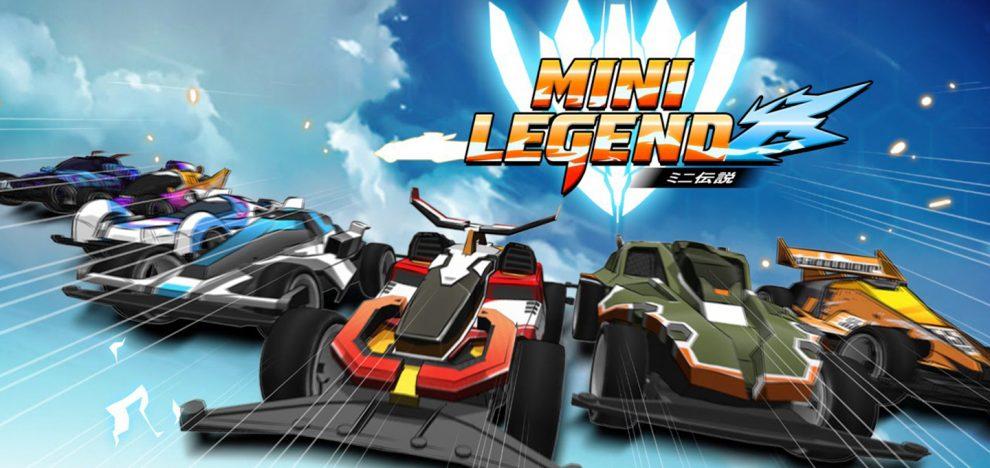 Mini Legend