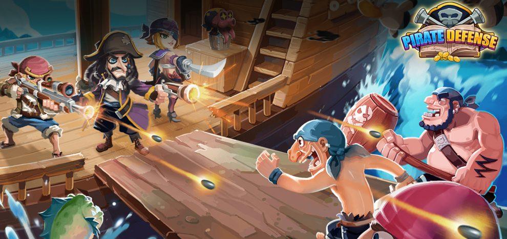 Pirati Difesa