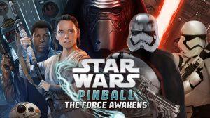 Star Wars - Pinball 4