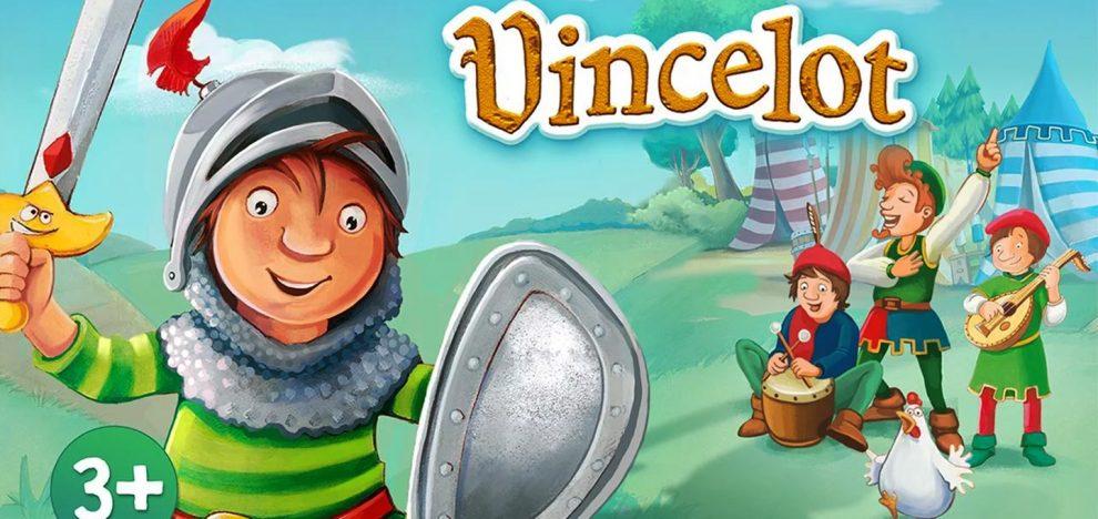 Vincelot - Avventura medievale