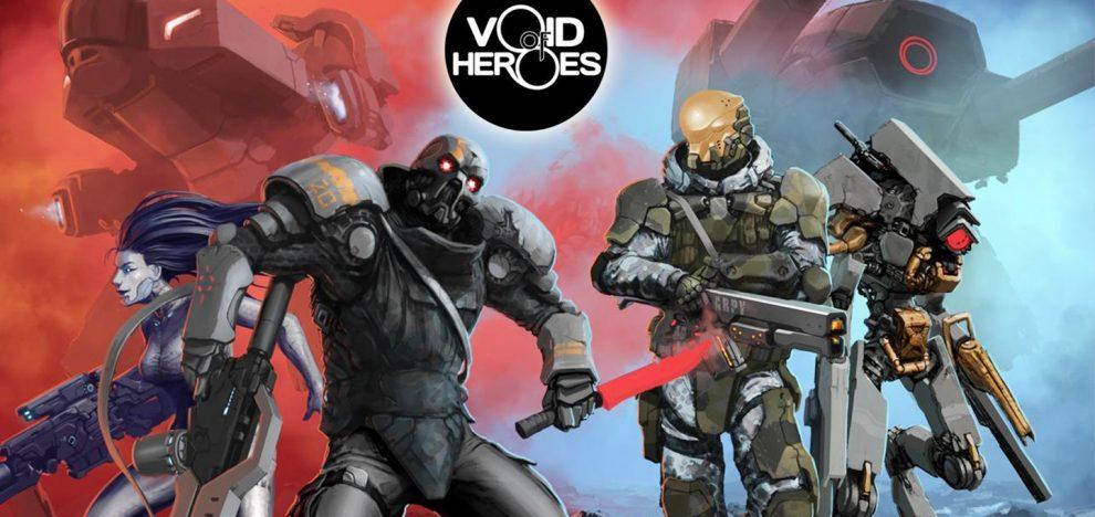 Void of Heroes
