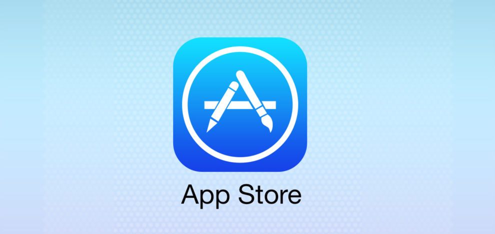 App Store - logo