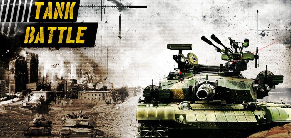 Battle Tank 3D Guerra Mondiale