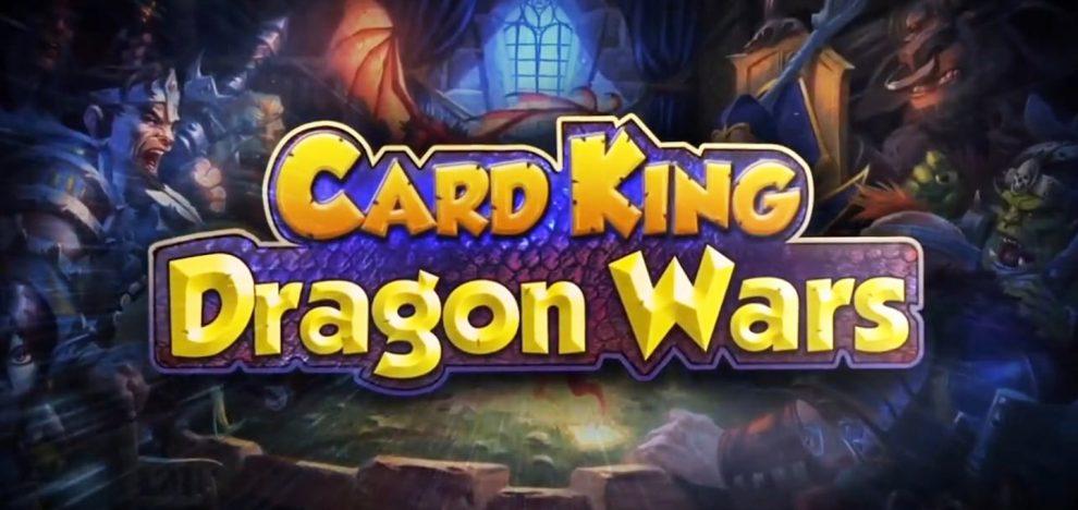 Card King - Dragon Wars