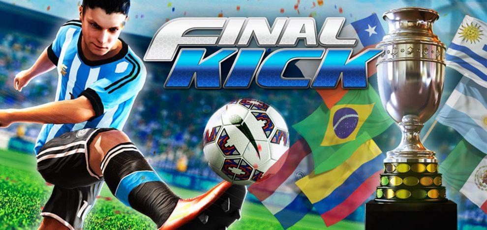 Final Kick - Calcio online