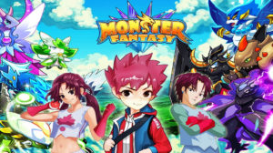 Monster Fantasy - Pocket Edition