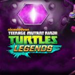 Ninja Turtles - Legends