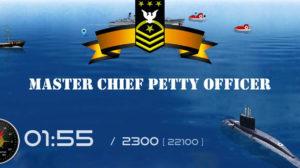 Silent Submarine 2 HD Simulator
