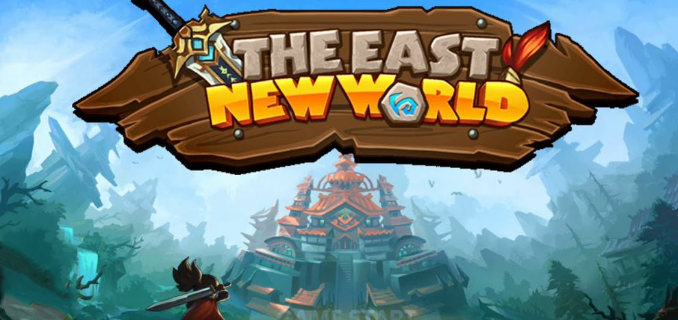 The East New World