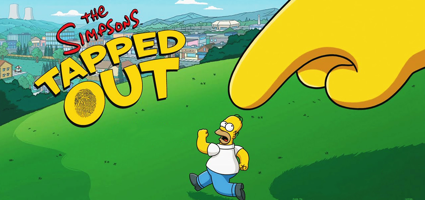 Image Result For Downloads Simpsons Tapped Out For Android