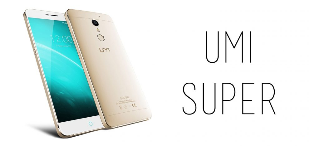 UMI - Super
