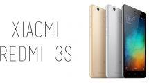 Xiaomi - Redmi 3S