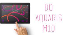 BQ - Aquaris M10