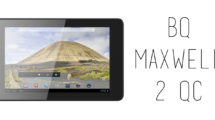 BQ - Maxwell 2 QC