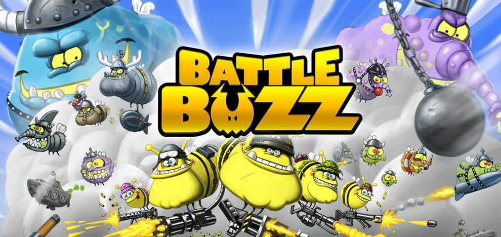 Battle Buzz