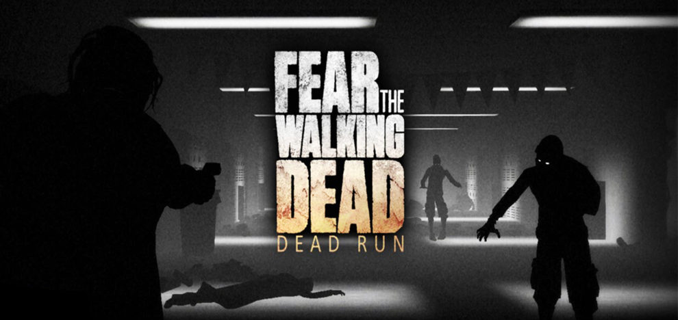 Fear the Walking Dead - Dead Run