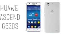 Huawei - Ascend G620S
