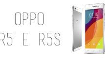 Oppo - R5 - R5s