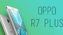 Oppo - R7 Plus