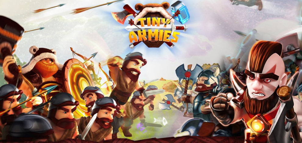 Tiny Armies - Online Battles