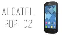 Alcatel - Pop C2
