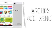 Archos - 80c Xenon