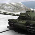 Armored Aces - 3D Tanks Online