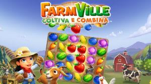 FarmVille - Coltiva e combina