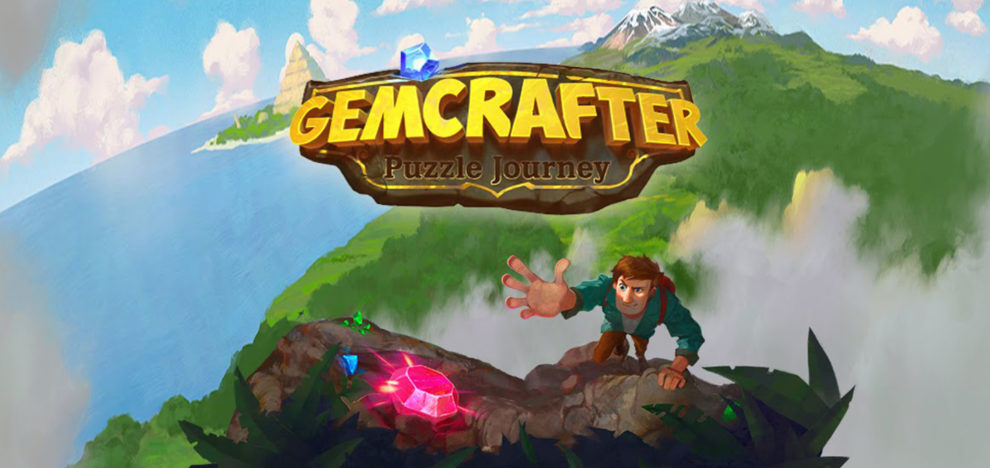 Gemcrafter - Puzzle Journey
