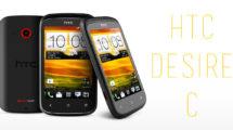 HTC - Desire C