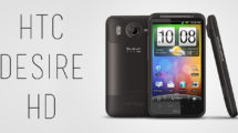 HTC - Desire HD