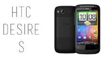 HTC - Desire S
