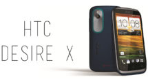 HTC - Desire X