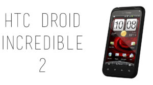 HTC - Droid Incredible 2