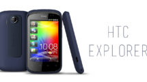 HTC - Explorer