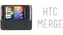 HTC - Merge