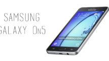 Samsung - Galaxy On5