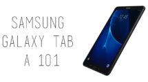 Samsung - Galaxy Tab A 10.1