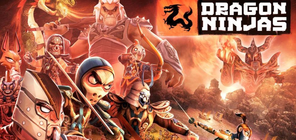 dragon-ninjas