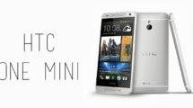 HTC - One Mini