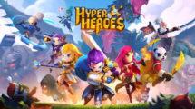 hyper-heroes