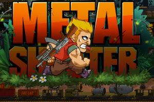 metal-shooter