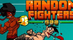random-fighters